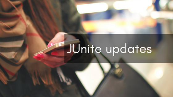 JUnite Update : Where are we going with JUnite from here ?