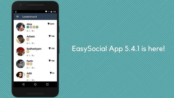 EasySocial5.4.1