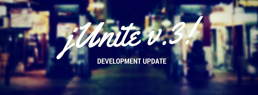 jUnite v3.0 Release Update